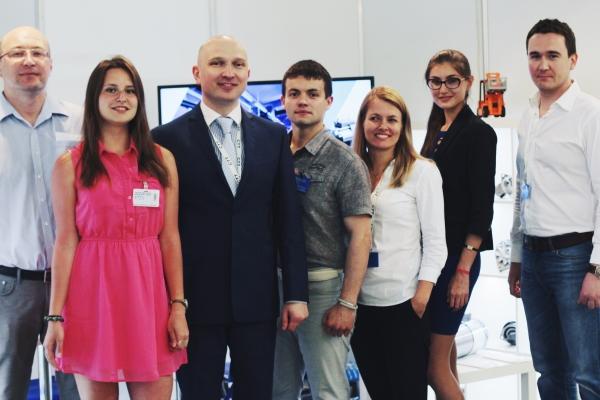 выставка СТТ-2015