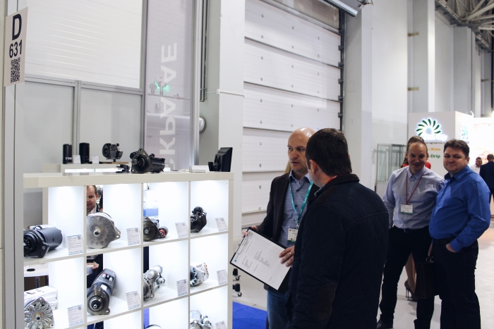 выставка ЮГАГРО-2015