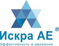 Логотип Iskra AE