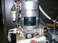 Электродвигатель Iskra