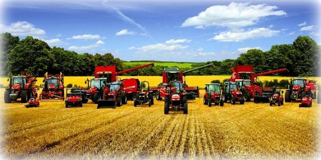 Техника готова - будет и урожай