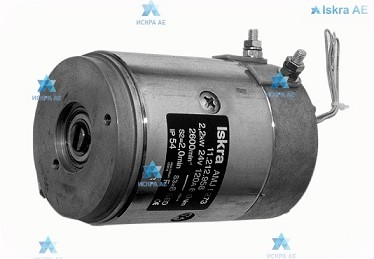 электродвигатель для гидроборта AMJ5273
